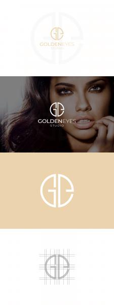Логотип Golden Eyes