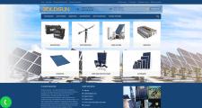 Магазин альтернативной энергетики (В разработке)