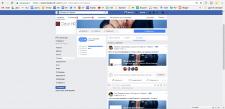 Отзывы о работе на странице FB агентства