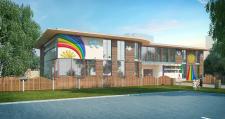 Детский центр дошкольного развития
