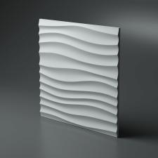 Разработка и 3D визуализация панелей