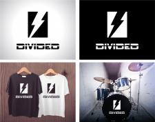 Логотип для рок-группы