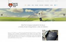 Baltic solar fox