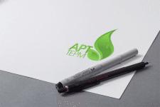 логотип для АртТерм