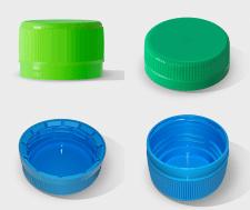 Векторные иллюстрации пластиковых изделий