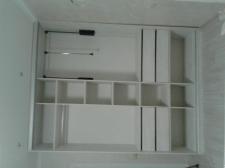 шкаф с пантографом