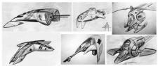 Концепты летательных аппаратов