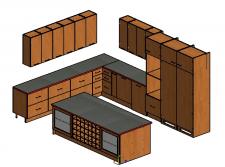 Проектировщик мебели