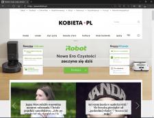 Поиск контента на польских сайтах