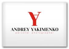 Вариант логотипа для фоторгафа