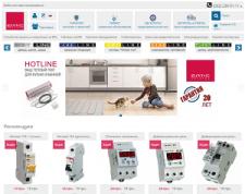 интернет-магазин электротоваров
