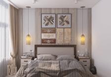Дизайн комнаты для парня  17 лет