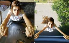 Обработка фото