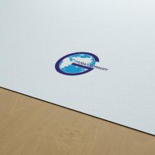логотип для компании Global Comfort