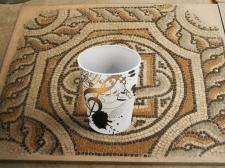 Стаканчик для кофе