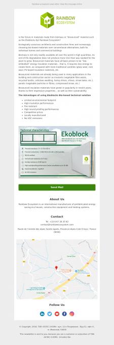 E-mail рассылки по клиентской базе