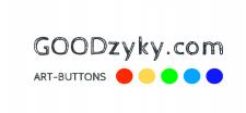 Логотип GOODzyky.com