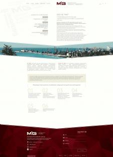«Мариупольская инвестиционная группа» MIG