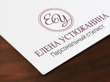 логотип для персонального стилиста