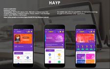 Мобильный заработок Хайп