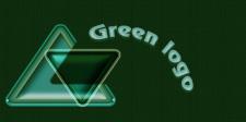 Зеленый логотип-2