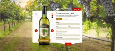 Дизайн сайта LabelDecor