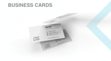 Candy Lush Business Card