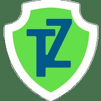 VPN Trust Zone