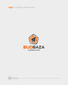 Budbaza logo