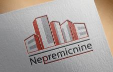 Создание лого Elite Nepremicnine