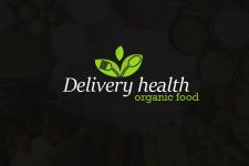 Логотип для компании по доставке здорового питания
