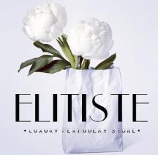 Лого для Elitiste
