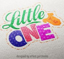 Лого LittleOne