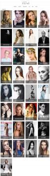 Международное модельное агенство