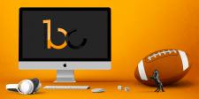 Разработка логотипа букмекерской конторы - Bookmak