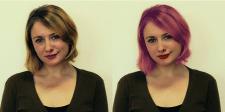 PhotoShop: Обработка (ретуширование) фото