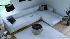 Modern Scandinavian Interior