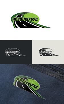 "Логотип ""ТОВ Новшляхбуд"""