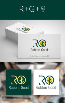 Лого Robbin Good