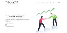 Digital agency Top-web