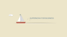 Supernova for business