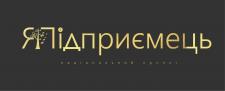 Логотип Я Підприємець