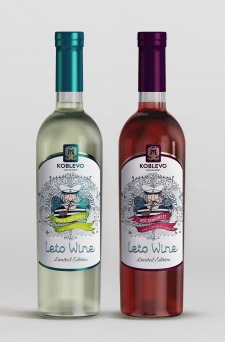 Leto wine