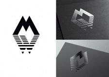 """Логотип для финансового центра """"Minsk World"""""""