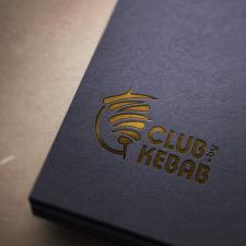 Логотип кафе Club Kebab