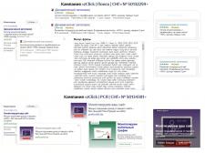 Рекламная платформа – Директ