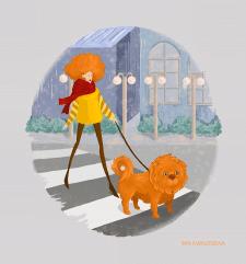 Животные-отражение вас