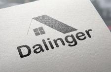 "Логотип ""Dalinger"""