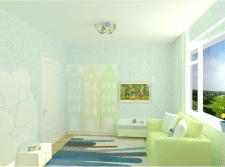 детская комната _3