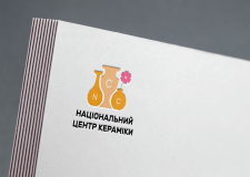 Центр кераміки лого